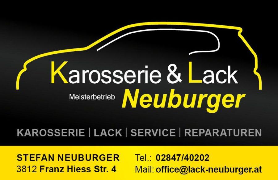 Karosserie und Lack Neuburger